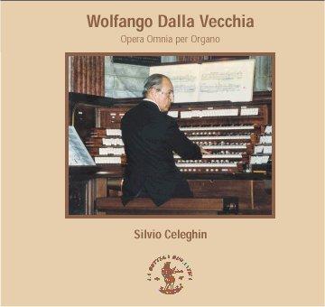 Vecchia : Opera Omnia per Organo
