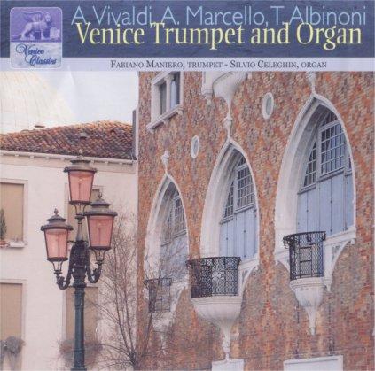 Venice Trumpet and Organ